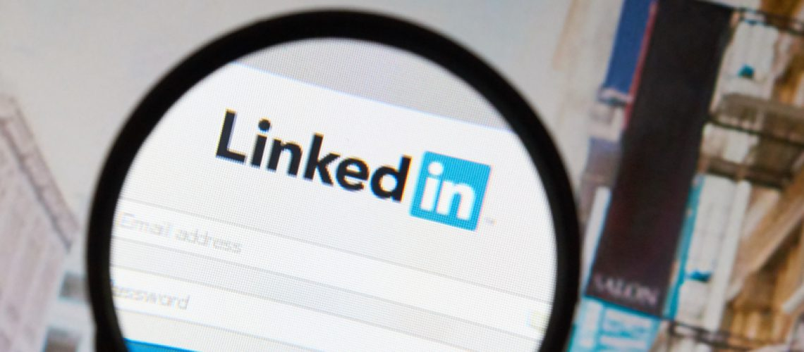 LinkedIn, Computer, Blog